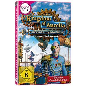 Purple Hills Kingdom of Aurelia: Geheimnis des vergifteten Dolches, Sammler-Edition