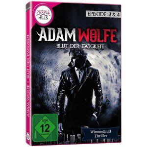 Purple Hills Adam Wolfe - Blut der Ewigkeit