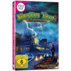 """Purple Hills Wimmelbild-Spiel """"Mountain Trap 2 - Unter dem Mantel der Angst"""""""