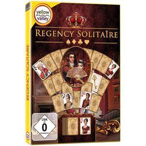 """Yellow Valley Kartenspiel """"Regency Solitaire"""", für Windows 7/8/8.1/10"""