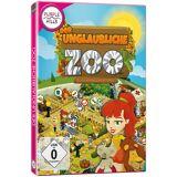 """Purple Hills PC-Spiel """"Der unglaubliche Zoo"""""""