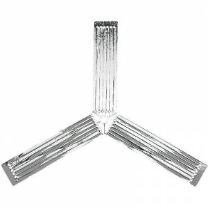 """Pearl 12-teiliges Schwebefiguren-Set für Schwebestab """"Flying-Stick"""""""
