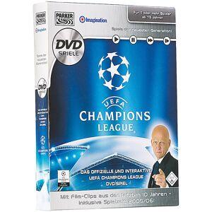 Hasbro UEFA Champions League Quiz - Das DVD-Spiel