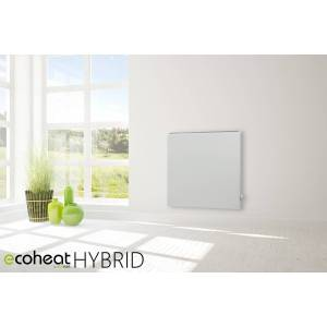 ecoheat Hybridheizung 510W / 60x60cm