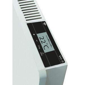 Climastar Avant WiFi Hybridradiatoren 800 W / 50 x 50 cm (Black Slate)