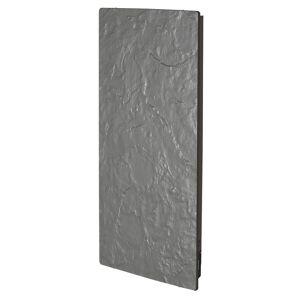 Climastar Avant WiFi Hybridradiatoren 1300 W / 100 x 50 cm (Black Slate)