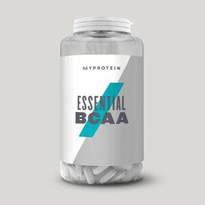 Myprotein Essentielle BCAA - 90Tabletten - Geschmacksneutral