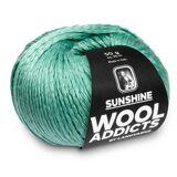 LANG Yarns Sunshine von WOOLADDICTS by Lang Yarns, Mint