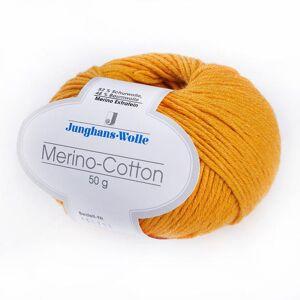 Junghans-Wolle Merino-Cotton von Junghans-Wolle, Mais
