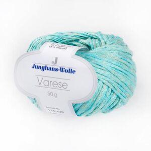 Junghans-Wolle Varese von Junghans-Wolle, Türkis