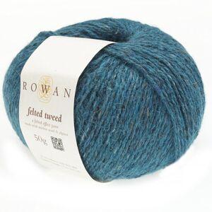 Rowan Felted Tweed von Rowan, Mineral