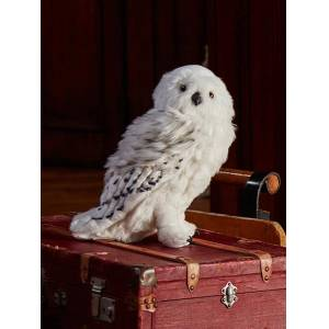 Cyrillus Plüsch-Hedwig, grosses Modell Cyrillus x Harry Potter® weiss