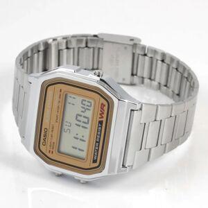 Casio Klassische Vintage-Uhr