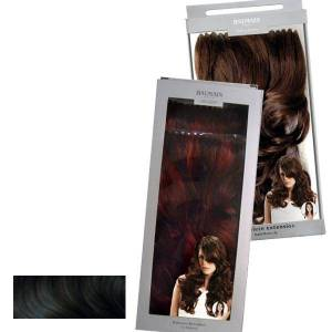 Balmain hairMake-up Complete Extension 60 cm Mystery Black