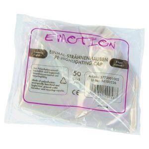 Efalock Einmal-Strähnenhauben 50 Stück pro Packung