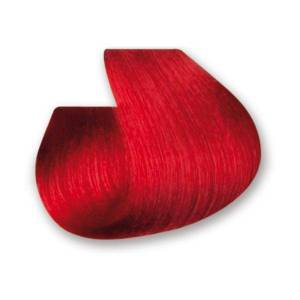 PREVIA Permanent Colour Haarfarbe i6/IR Rot Intensiv, Tube 100 ml