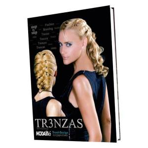 Trend Design TR3ENZAS Flechtfrisuren
