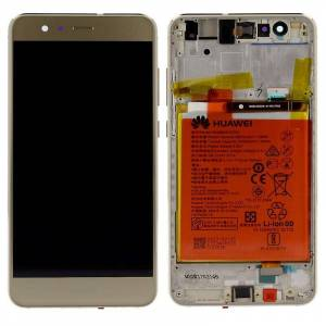Huawei display LCD unit + frame for P10 Lite Service Pack 02351FSN ...