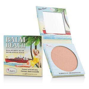 The Balm TheBalm Baume plage longue porter Blush 5.576g/0.197oz