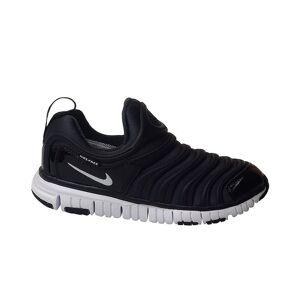 Nike Dynamo Free 343738013 universal ganzjährig Kinderschuhe weiß/schwarz 11.5 Kid UK / 12 US / 29 1/2 EUR / 18 cm