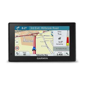 Garmin DriveSmart 50LMT-D Satellitennavigation mit Westeuropa Lifetime Maps und Traffic - 5 Zoll, schwarz