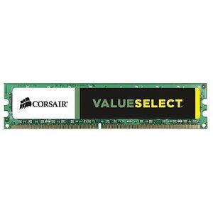 Corsair Value Select 4 Go (1 X 4 Go) 1600MHz DDR3 mémoire PC CMV4GX...