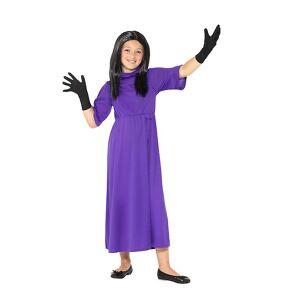 Smiffy's Kostüm Hexen hexen Roald Dahl Deluxe Kinder The Witches Li...