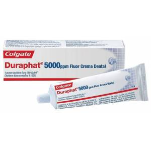 Duraphat Colgate Toothpaste 5000 with 51 gr