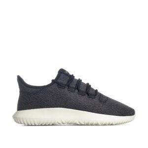 Adidas Damen Adidas Originals röhrenförmigen Schatten Trainer In Core Black Schwarz UK 4.5