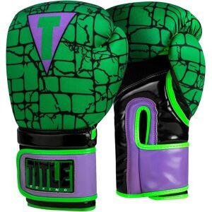 Title Boxing Infusé de titre boxe gants de boxe d'entraînement mousse - Goliath
