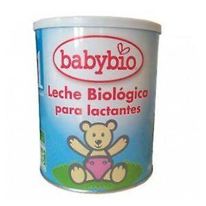 Babybio Babybio Milch 1 (0-6 Monate) 900 Gr