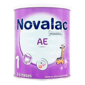 Novalac AE 1 800 gr (Enfance , Alimentation , Laits en poudre , Lai...