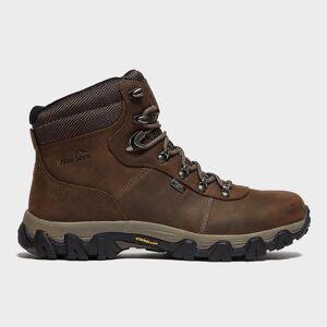 Storm New Peter Storm Men's Caldbeck Waterproof Walking Boots Brown (en a...