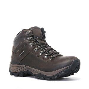 Storm New Peter Storm Men's Brecon Walking Boots Brown (en anglais)