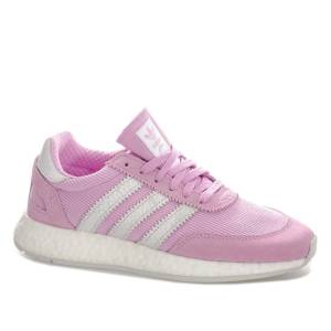 Adidas Womens adidas Originals I-5923 Trainer In Clear Lilac/Crystal White Lila UK 7.5