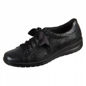Solidus Heaven 2702000916 universal ganzjährig Damen Schuhe schwarz 5 UK / 24.5 cm