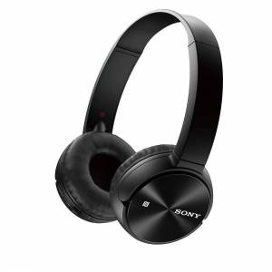 Sony MDR-ZX330BT Bluetooth Wireless Headphones with NFC Connectivit...