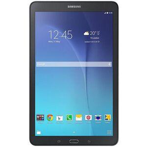 gsmschermkapot Samsung Galaxy Tab E - 9,6 Zoll - WiFi + 3G - 8GB - Schwarz