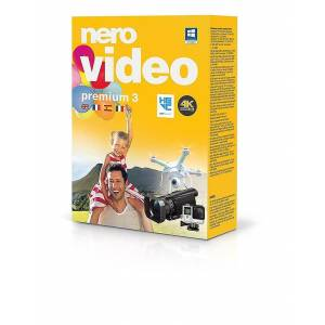 Ahead Nero Video Premium 3 PC