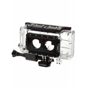 GoPro Dual HERO System Tandemgehäuse für zwei HERO3 wasserdicht 60m