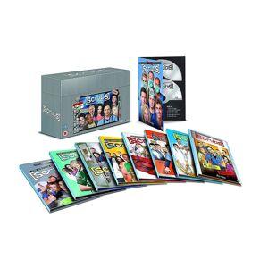 Scrubs: Coffret DVD saison 1-9 (la Collection complète)