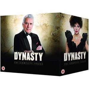 20th Century Fox Dynastie - die komplette Staffel 1-9 [1980]-DVD-Box-Set