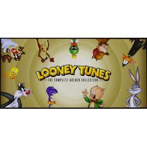 Looney Tunes - la collezione completa di dorato (volumi 1-6) [DVD] ...