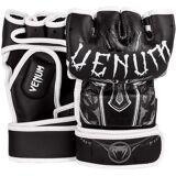 Venum Gladiator 3.0 Training MMA Handschuhe - schwarz/weiß Schwarz/weiss S