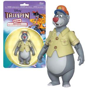Talespin Baloo Actionfigur