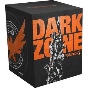 UbiSoft La divisione Tom Clancy 2: zona oscura Collector Edition (Xbox One)