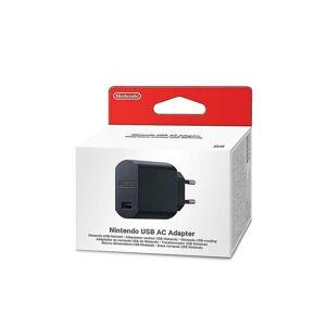 Nintendo SNES Classic Mini USB AC Power Adapter