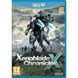 Nintendo Xenoblade Chronicles X Nintendo Wii U-Spiel
