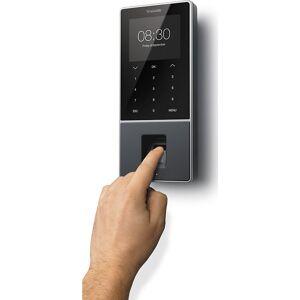 Zeiterfassungsgerät TIMEMOTO TM-828 Fingerabdruck, RFID, PIN