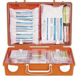 SOEHNGEN Erste-Hilfe-Koffer nach DIN 13157 HxBxT 210 x 310 x 130 mm mit Inhalt